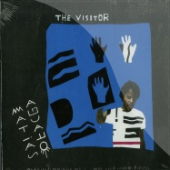 THE VISITOR (CD)