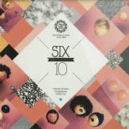 FAT SIX10 COMPILATION (CD)