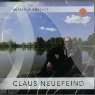 PAPAYA LANDSCAPE (CD)