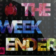 THE WEEKENDER (3XCD)