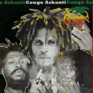 CONGO ASHANTI (LP)