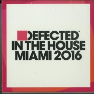 DEFECTED IN THE HOUSE - MIAMI 2016 (3XCD)