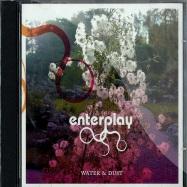 WATER & DUST (CD)