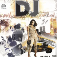 DJ  VOL.5 (2x12inch)
