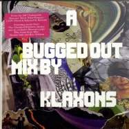 A BUGGED OUT MIX BY (2XCD)