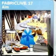 FABRIC LIVE 17 (CD)