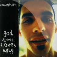 GOD LOVES UGLY