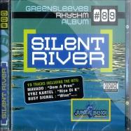 RIDDIM 89: SILENT RIVER (CD)