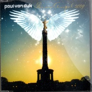 FOR AN ANGEL 2009 (2 TRACK MAXI CD)