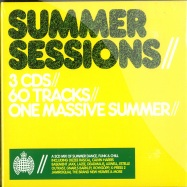SUMMER SESSIONS (3XCD)