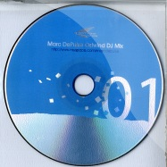 Ostwind DJ Mix (CD)