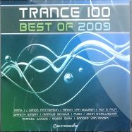 TRANCE 100 - BEST OF 2009 (4XCD)