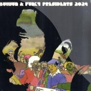 BULLJUN & FUNKY PRESIDENTS 2029 (2X12)