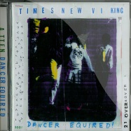 DANCER EQUIRED (CD)