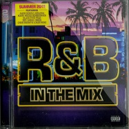 R&B IN THE MIX 2011 (2CD)