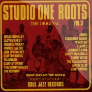 STUDIO ONE KINGS VOL.3 (CD)