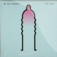 WE ARE NOBODY (CD)