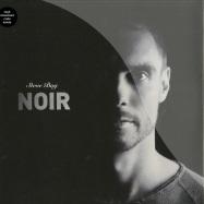 NOIR (2X12 INCH LP INCL. DOWNLOAD CODE)