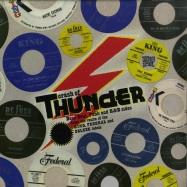 CRASH OF THUNDER! (KING FUNK!) (2X12 INCH)