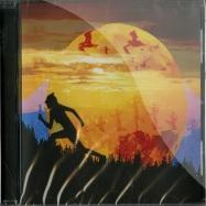 WON TON SUNSET (CD)