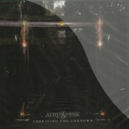 EMBRACING THE UNKNOWN (CD)