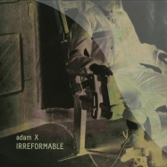 IRREFORMABLE (2X12 INCH LP)