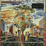 LAST DAYS AND TIME (180G LP)