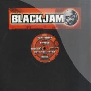 BLACKJAM VOL.18