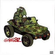 GORILLAZ (2X12 LP)
