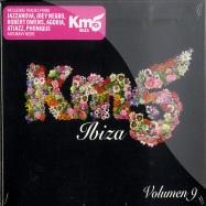 KM5 IBIZA VOLUME 9 (2CD)