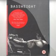 BASSWEIGHT (DUBSTEPS FIRST FEATURE DOCUMENTARY DVD (DVD)