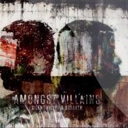 AMONGST VILLAINS (CD)