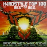 HARDSTYLE TOP 100 BEST OF 2011(2XCD)
