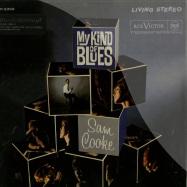 MY KIND OF BLUES (LP)