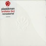 ARTIFAKTS (B.C.) (CD)