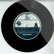 THE DRAGON / THE BUFFALO (7 INCH)