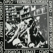 EXPRESS YOURSELF (CD)