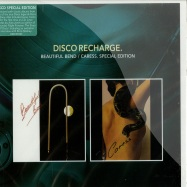 DISCO RECHARGE: BEAUTIFUL BEND / CARESS (2CD)