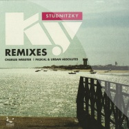 CHARLES WEBSTER / PASKAL & URBAN ABSOLUTES REMIXES