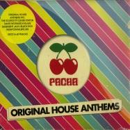 PACHA ORIGINAL HOUSE ANTHEMS (3CD)