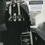 THE DIAM PIECE (2X12 LP)