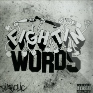 FIGHTIN WORDS (2X12 LP)