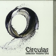 CIRCULAR COLLECTION VOL. 1 (2XCD)