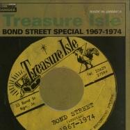 BOND STREET SPECIAL 1967 - 1974 (LP)