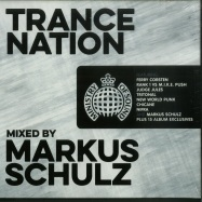 TRANCE NATION MIXED BY MARKUS SCHULZ (2XCD)