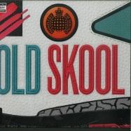 OLD SKOOL (3XCD)