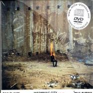 INSOMNIAC CITY (CD/DVD)