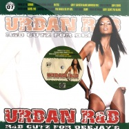 URBAN R&B VOL. 7
