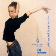 SHUT UP AND DANCE - UPDATED (CD)