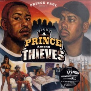 PRINCE AMONG THIEVES (2LP)